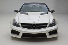 2012 Misha Designs Mercedes-Benz SL-M