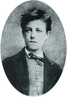 Arthur Rimbaud (1857-1891)