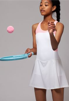 e920800d6 60 Best Girls Tennis Clothes images in 2015 | Girls tennis clothes ...