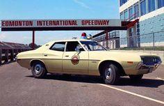 1970 Ford Turino.