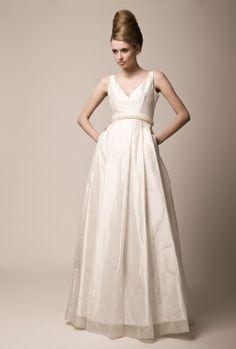 TULLIA suknie ślubne Kolekcja 2012