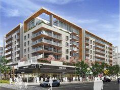 mixed use residential development ile ilgili görsel sonucu
