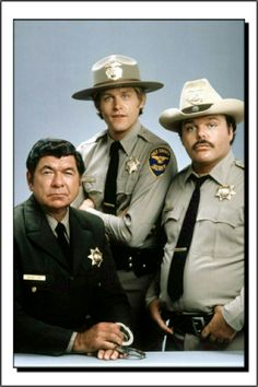 The Misadventures of Sheriff Lobo (1979)