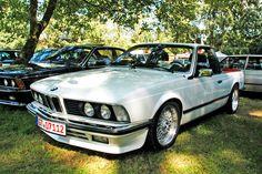 Bmw Old, Bmw 635 Csi, Vw Pickup, Bmw 6 Series, Bmw Cars, Custom Trucks, Vans, Classic, Autos
