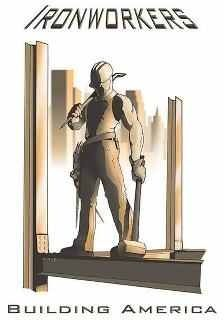 Houston iron workers