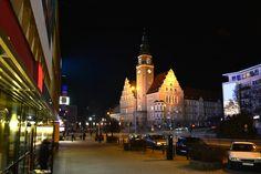 Olsztyn in Poland, Masuria