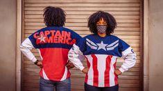 Disney Discounts, Disney Deals, Disney Fun, Captain America Merchandise, Captain America Suit, Captain America Action Figure, Disney California Adventure Park, Disney Souvenirs, Living Under A Rock