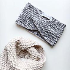 Доброе утро #инстамир  У нас вовсю весна и на небе  и в  Серая повязочка на взрослого из 100% мерино Италия 750₽. Детский снуд на ребёнка 4-10 лет из очень мягкого мериноса  Италия 1200₽ Knit Headband Pattern, Knitted Headband, Knitted Hats, Chunky Knitting Patterns, Loom Knitting, Hand Knitting, Crochet Gifts, Crochet Baby, Knit Crochet