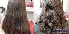 You look like a movie star! Digital Perm, Best Hair Salon, Perms, You Look Like, Medium Long, Movie Stars, Salons, Hair Color, Hairstyles