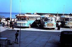 Αγία Γαλήνη 1981 Crete Island, Simple Photo, Once Upon A Time, The Past, Greek, Street View, Memories, History, Pictures