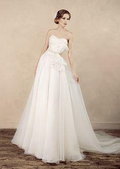Wedding dress Astrid | Modelatti CH