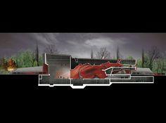 Jordanék Music Palace | Official website of FERNANDO MENIS, architect