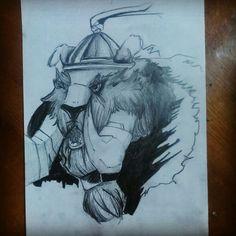#tiger #warrior #horn #leader #drawing #charcoal #animals #Iloveanimals #kaplan #savaşçı #boynuz #lider #çizim #karakalem #hayvanlar #hayvanlarıseviyorum