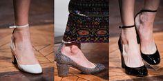 Catwalk: Valentino Valentino scarpe ai 2012-13 – Oh My Shoes