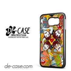 The Beatesl In Art DEAL-10661 Samsung Phonecase Cover For Samsung Galaxy S6 / S6 Edge / S6 Edge Plus