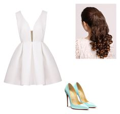 """""""Untitled #58"""" by daphneemarcelo on Polyvore"""