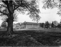 Cranleigh, School 1929, from Francis Frith