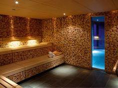 Die Sauna im Holmes Place, Deutschland