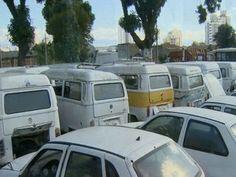 Canadauence TV: 436 veículos serão leiloados hoje pelo Detran de T...