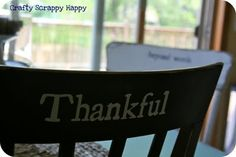 """My up-cycled """"Teal Top Table"""" & some fabulous news 