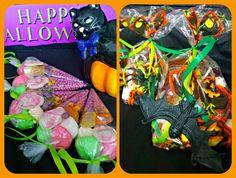 #Halloween #sweetcones #sweets #candy #sweetbomb #blackcat #pumpkin #trickortreat #treats #october #sweetngroovystuff  www.facebook.com/sweetngroovystuff