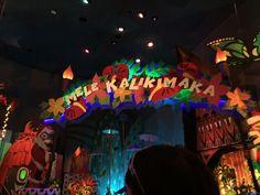Disneyland - It's a Small World Ride