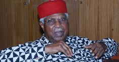 Former Vice President Ekwuemes Burial Ceremony To Hold In Nigeria London