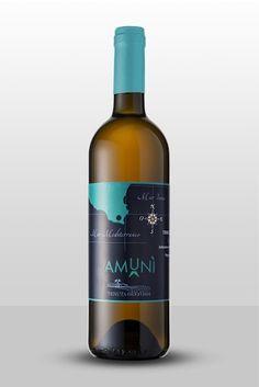 Amunì: un vino che inviata all'allegria e alla convivialità... Ottimo con i crudi di pesce. #eatdifferent http://www.clickfoods.it/…/h…/39-tenuta-dei-fossi-amuni.html