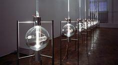 Grönlund–Nisunen: Liquid Diagram, 2009, installaatio/installation