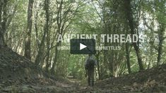 A short film demonstrating how to extract strong, fine fibres from 'green' nettle plants to create thread. It also looks back into time and explores how… Fibres, Wiccan, Looking Back, Short Film, Strong, Explore, Create, Green, Plants