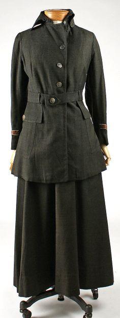Date: ca. 1918 Culture: American Medium: (a–f) wool (g, h) silk