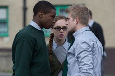 Wolfblood returns to CBBC! Check out our review right now!