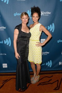 Sherri Saum - 24th Annual GLAAD Media Awards Presented By Ketel One And Wells Fargo - Backstage