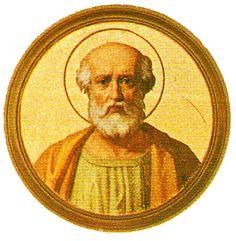 Santoral: Santoral del 12 de Marzo San Inocencio Papa