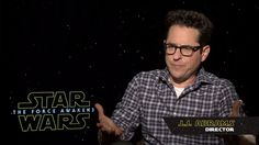 Go behind the scenes with J.J. Abrams and the Star Wars cast to see how they used IMAX cameras to put fans into the center of the action like never before.