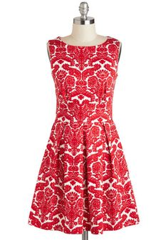 10 Pretty Red Dresses under $200 » Red Ostelinda