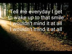 30 Best I Wouldn T Mind Lyrics Images Lyrics Mindfulness Quotes