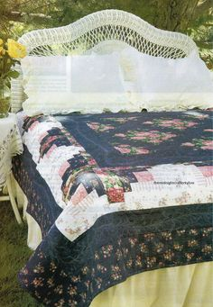 Show Stopper Quilt Pattern Pieced HW