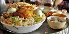 Hyderabad Dum Biryani still packs a punch