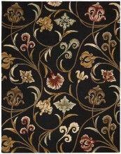 Nourison In Bloom Inb09 Rug Collection. Best deals for Inb09 rugs.