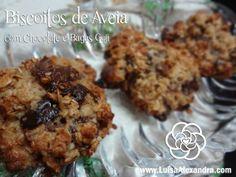 Biscoitos de Aveia com bagas Goji photo DSC05635.jpg