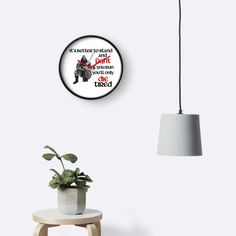 56 best iceland images on pinterest viking warrior vikings and viking warrior stand and fight clock modern printed polypropylene face without plexiglass fandeluxe Gallery