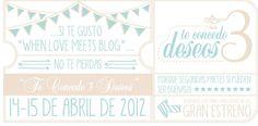 ¡Nuestro próximo encuentro blogger!