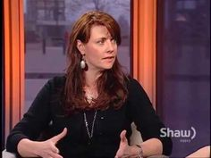 Amanda Tapping - YouTube