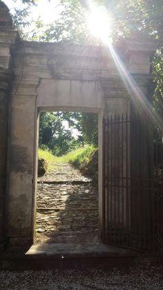 Cancellino giardino segreto