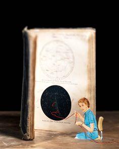 Book Art de l'artiste Thomas Allen