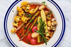 Znalezione obrazy dla zapytania simple veggie food