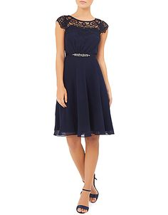Briar-Rose Dress Possible prom dress-Monsoon