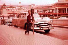 Caracas años 1950