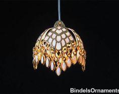 Miniatuur hanglamp 1 op 12